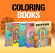 Be Happy Coloring Book Store Launches Fascinating line of Adult Coloring Books