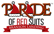 Parade of Red Suits Logo