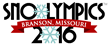SNO-lympics logo