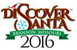 DiscoverSanta2016 Logo