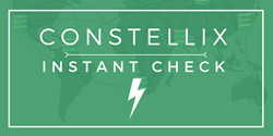 Constellix Sonar Instant Check