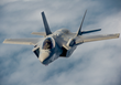 Cleveland only U.S. Civilian Air Show to host both the F-35 Lightning II and F-22 Raptor
