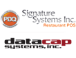 PDQ Signature Systems and Datacap Partner for US EMV Transition