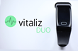 Vitaliz Announces DUO - A Wearable That Tracks Heart Rate and Blood Oxygen Levels