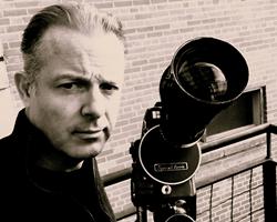Film Director Douglas Vermeeren
