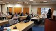 GI Go Fund and PSEG host Career Workshop for Dozens of Military Veterans