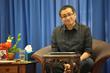 Dzogchen Ponlop Rinpoche teaching