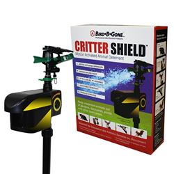 critter shield motion activated sprinkler