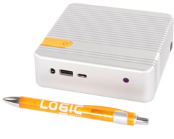 Logic Supply CL100 Computer