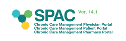 SPAC Chronic Care Management Cloud Portals