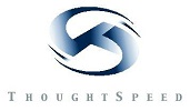 ThoughtSpeed Logo