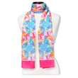 peace cashmere luxury scarf wear your word Mary DeArment spring colors