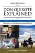 Emre Gurgen Analyzes Nature of Love, Politics, Crime, More in 'Don Quixote'