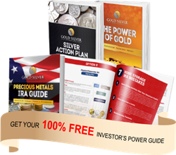 GSI Exchange Gold and Silver Investors Power Guide