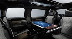 Peugeot Traveller i-Lab VIP 3.0
