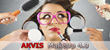 Portrait Retouching with AKVIS MakeUp 4.0 - Support for Ultra HD Resolution