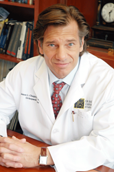 SpineCenterAtlanta, Dr. James L. Chappius, Back Pain Centers of America