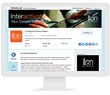 ion Interactive Content Platform - Oracle Cloud