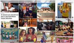 Social Media Aggregation, Social Media Hub, User Generated Content