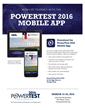 NETA Releases Mobile App to Optimize the PowerTest 2016 Experience