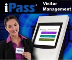 iPass Visitor Management Software