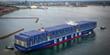 Worldwide Logistics Ltd. Attends CMA CGM Benjamin Franklin Inauguration