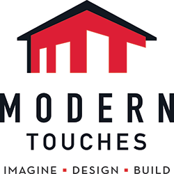 Modern Touches Launches New Rebranded Logo