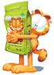 New Earth-Friendly Garfield Cat Litter Offers Natural Odor Control Solution