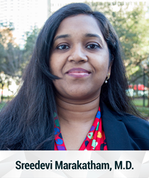 Dr Marakatham - Lung Institute Dallas