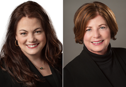 NAT expands into Dallas' Lakewood market; Susie Nichols and Patty Zesch open the office