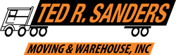 Ted R. Sanders Moving & Warehouse, Inc. Logo