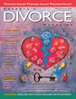 Divorce Magazine premier cover