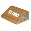 TERRO® Clothes Moth Alert uses a powerful pheromone to draw clothes moths from their hiding places and into the glue trap.