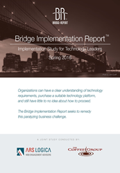 Bridge Implementation Report Overview