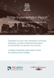 Ars Logica to Launch New Bridge Report to Educate Prospective Buyers on Web Experience Implementation Risks