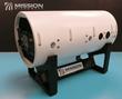 Mission Microwave's new 200W Ku-Band BUC (Titan)