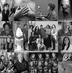 WOMEN & CREATIVITY is an annual, month-long series that celebrates women's creativity across disciplines. This year marks the 11th anniversary of the program.