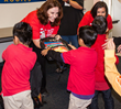 Teacher Created Materials Contributes to iSTEM Efforts with Donations to Teachers and Students at Rio Vista Elementary