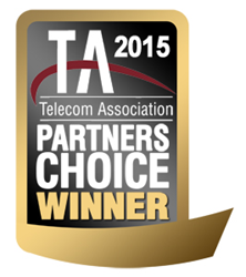 AireSpring Honored with Telecom Association Partner Choice Awards