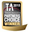 AireSpring Sweeps Telecom Association's 2015-2016 Partner's Choice Awards