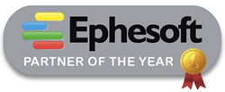 Ephesoft Partner of the Year Americas – Zia Consulting