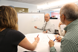 Fady Barmada Collaborates at Array Advisors