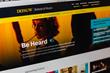 Fastspot Redesigns DePauw School of Music Website