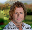 """The Lion Sleeps Tonight"" - An Epic Re-Imagining of the Classic Hit by Beau Davidson with Jay Siegel's "" The Tokens"""
