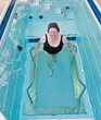 HydroWorx Webinar Targets Aquatic Exercises for GeriAthletes