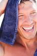 Enjoy a fabulous hands-free back scrub.