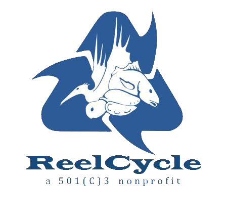 Reelcycle announces contract with national fish and for National fish and wildlife foundation
