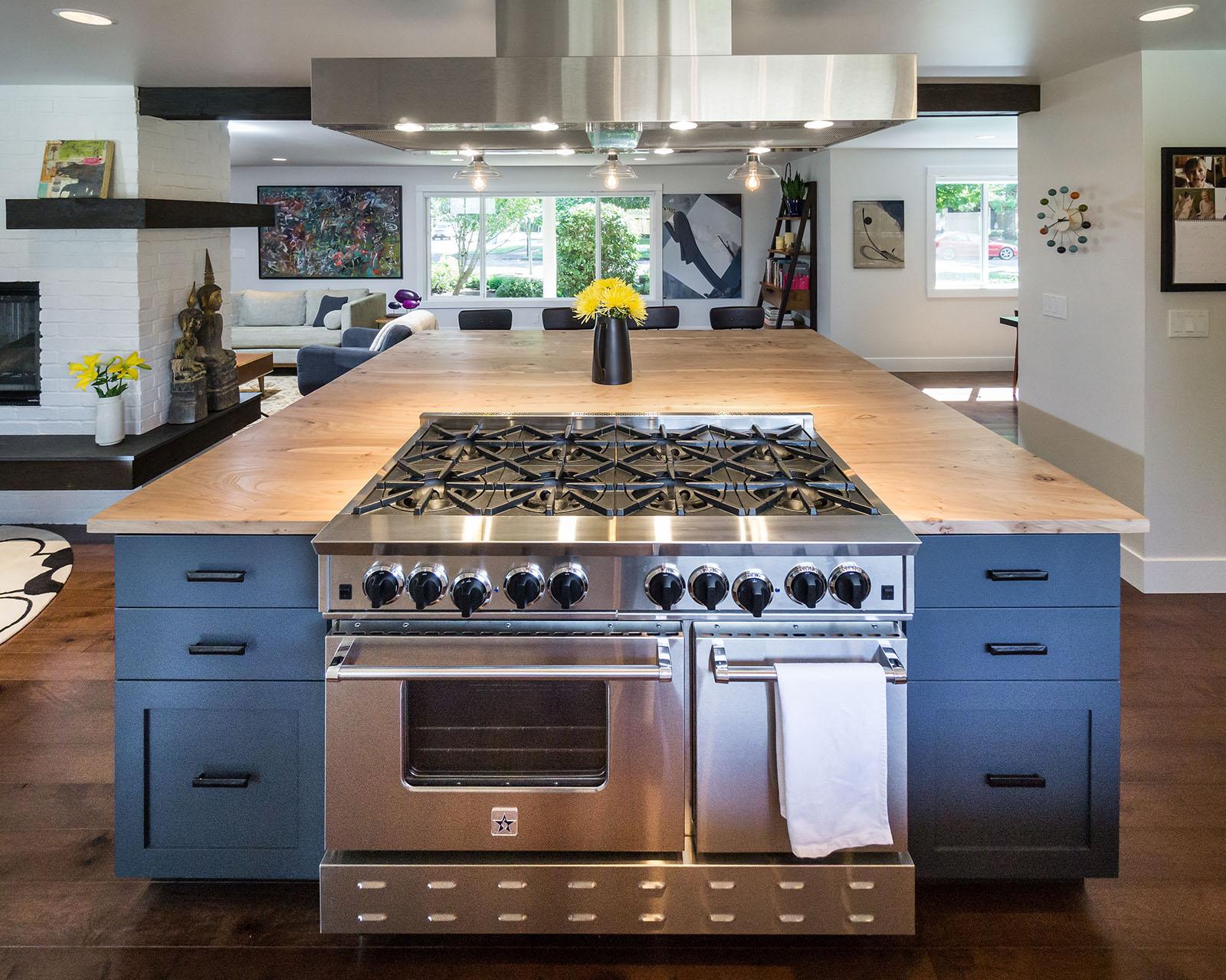 Bluestar announces finalists in 2016 kitchen design competition - Kitchen design competition ...