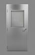 JAMOCLEAN ® Stainless Steel Door, part of the Jamotuf product line by Jamison Door.