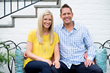 The 2016 Salt Lake Tribune Home and Garden Festival Opens March 11 with HGTV's and The Bachelor's Chris & Peyton Lambton